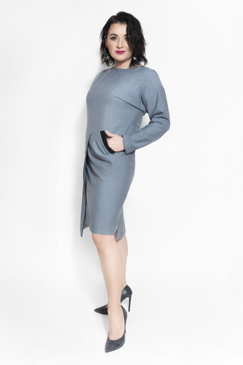 Sukienka IRON LADY