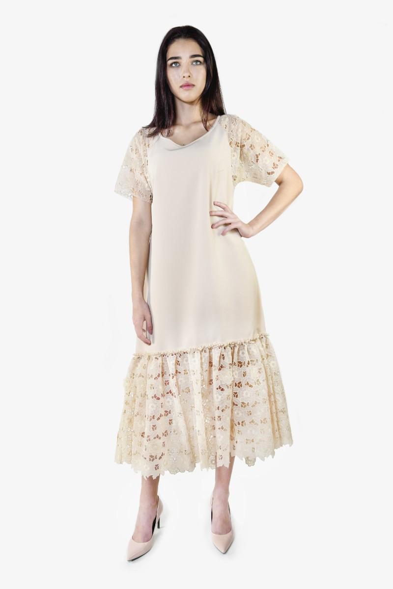 Sukienka CARAMEL DUNE