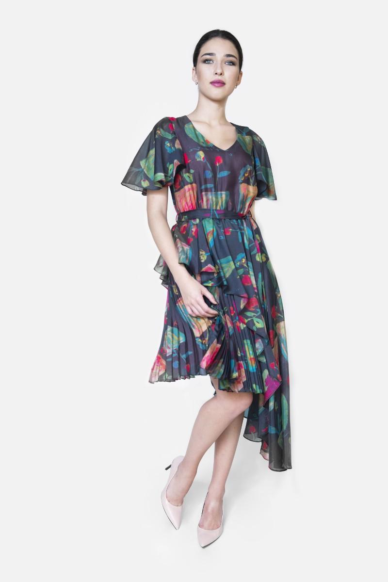 Sukienka JULIETTE