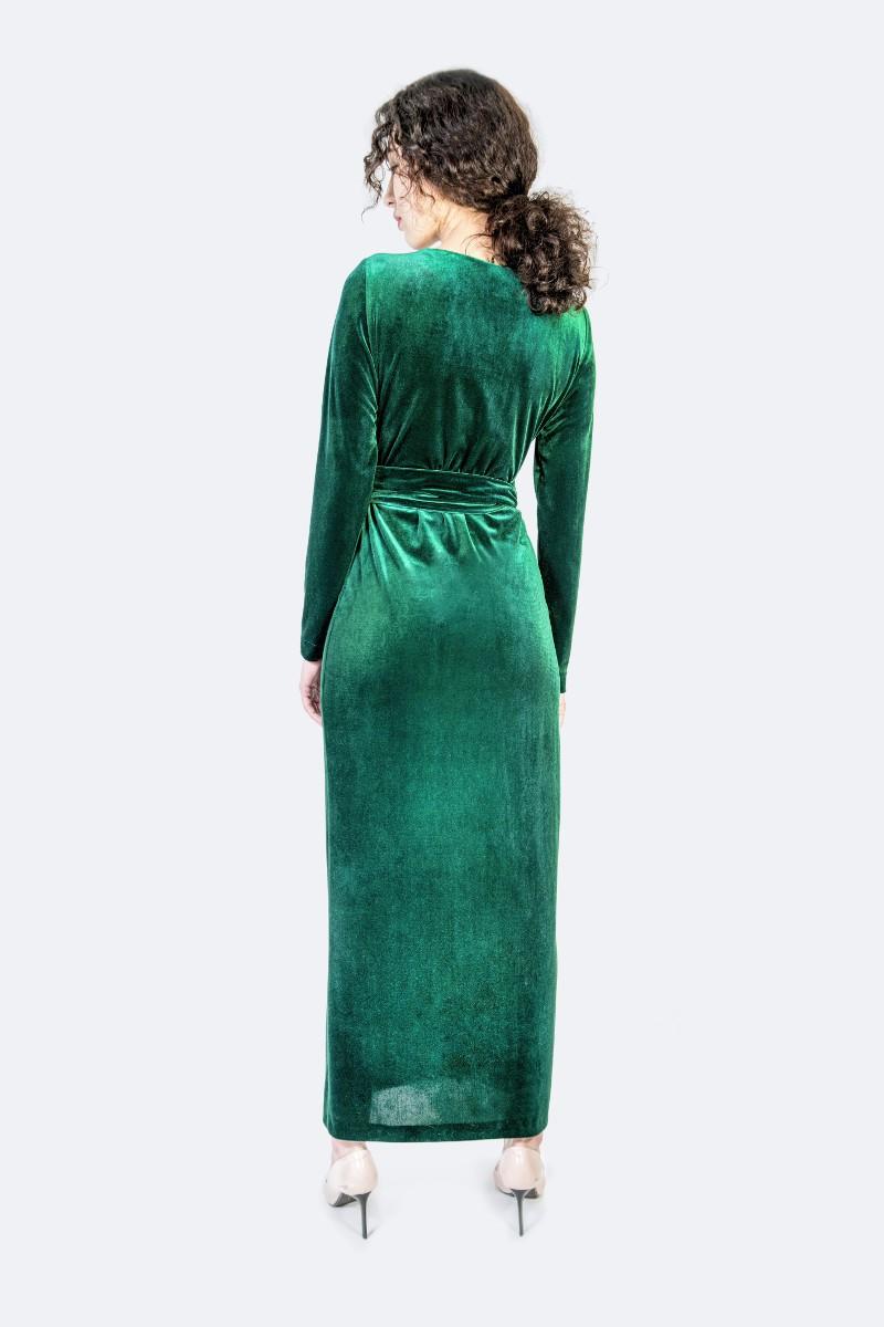 Sukienka SERPENTA