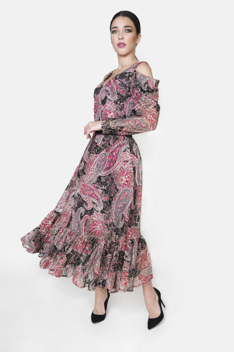 Sukienka ALICE